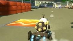 Mario kart 8 deluxe wii moonview highway - Free Music Download