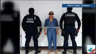 Así es Leticia Rodríguez 'Doña Lety' líder del Cártel del Pacífico en Cancún Video
