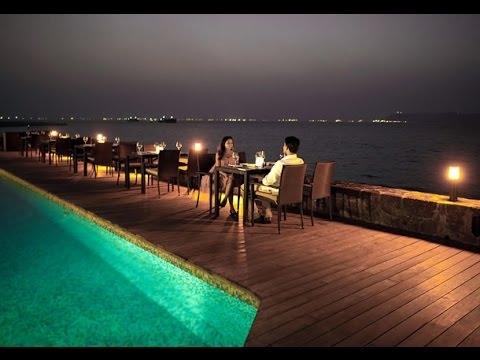Top 5 Resorts In Goa For The Luxury Traveller