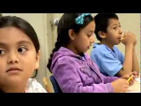 Dual Language Program at Pine Tree ISD