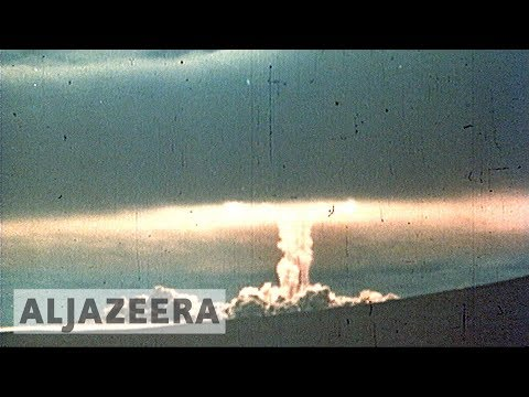 Download Youtube: Russia nuclear stockpile is world's largest