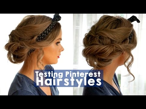 testing-pinterest-hairstyles-|-fail!