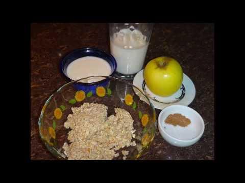 cómo bajar 2 kg cada semana  desayunando y cenando
