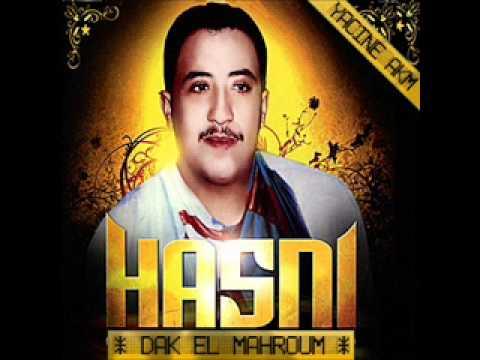 mp3 cheb hasni dak el mahroum