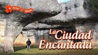 CIUDAD ENCANTADA y VENTANO del DIABLO (CUENCA)