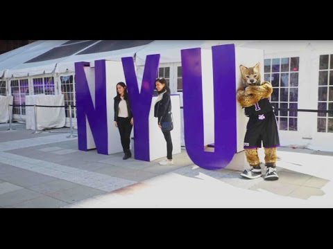 NYU Weekend on the Square - Class of 2020