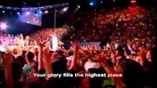 At The Cross by Hillsong Lyrics & Chords
