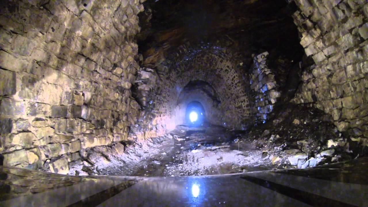 Tunnel Am Col De Parpaillon Youtube
