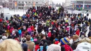 Pampas Nationaldag 2013