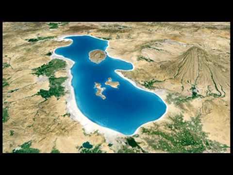Urmia Lake  Iran 6 34