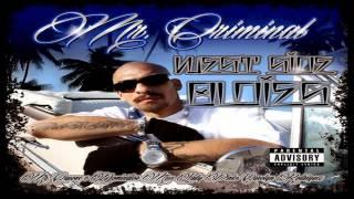 Mr.Criminal - Criminal Love 3 (2014)