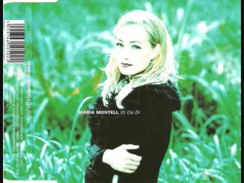 """Maria Montell - Di Da Di (And So The Story Goes) (12"""" Jaydee Sunclub Club Mix)"""