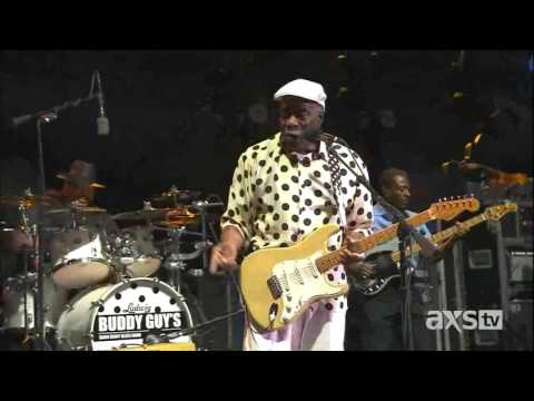 Buddy Guy  From Red Rocks 2013