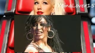 Скачать Christina Aguilera STRIPPED TOUR 7 Contigo En La Distancia Falsas Esperanzas