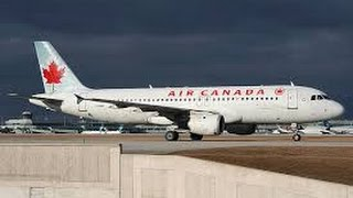 ATC - MAYDAY Air Canada 1174 Emergency Landing YYZ, 7/20/14
