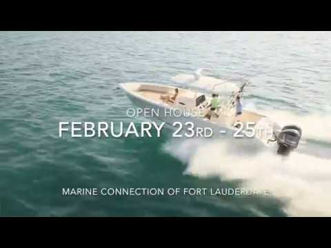 Open House at Marine Connection of Fort Lauderdale - Deal packed weekend!