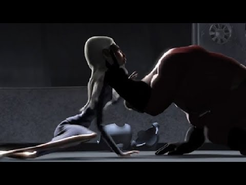 Sean Strife - The Incredibles Edited To Look Like 50 Shades of Grey