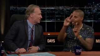 Real Time with Bill Maher: Overtime - Episode #313 (HBO)