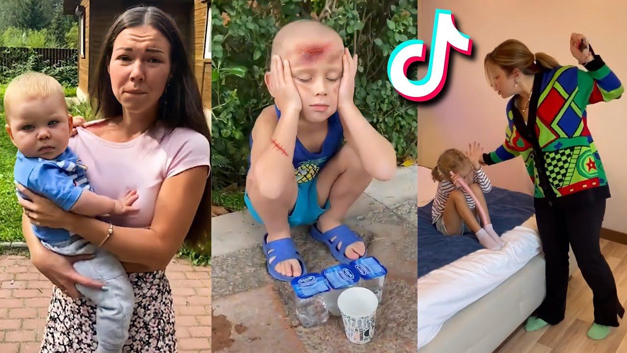 Mamasoboliha Happiness latest is helping Good Kids TikTok Videos 2021   A beautiful moment in life#2