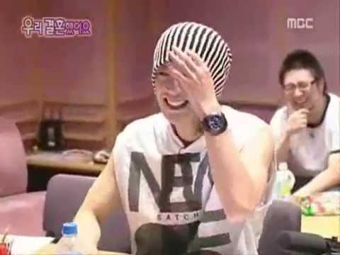 [Eng Sub] Kim Hyun Joong & Hwangbo - WGM, Ep 19 [4-4]