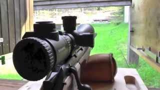 blaser r93 thumbhole accuracy 300 win mag