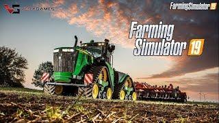 Farming Simulator 19 - Twój Własny Serwer Dedykowany | VeryGames