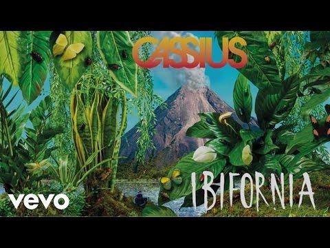 Cassius - Go Up (Audio) ft. Cat Power, Pharrell Williams