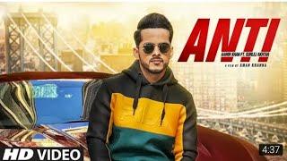Anti_ Aamir Khan Ft Gurlej Akhtar _ Western Penduz l happy Raikoti l 2019
