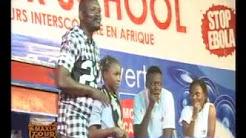 Maxi Tour School 16e Edition Etape 2 Présélection Commune 6 Lycée Ecovie Le Dimanche 03 Janvier 2016
