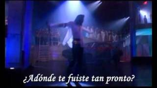 Missing You, Michael (song by Diana Ross) Subtitulado español