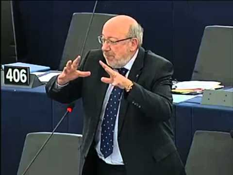 Louis Michel on EC-Eastern & Southern Africa States Economic Partnership