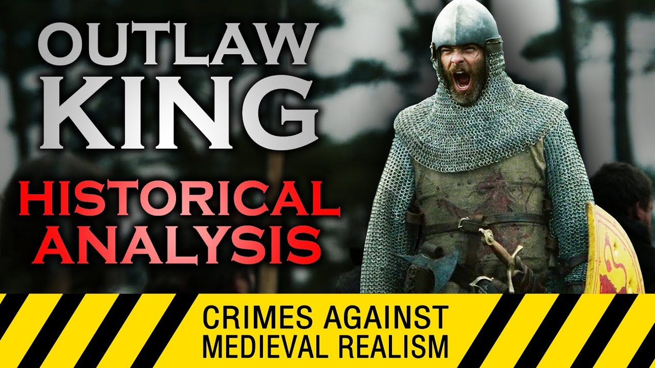 Download Outlaw King, historical analysis review: CRIMES AGAINST MEDIEVAL REALISM