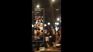 Tutorial cara membuat snap story instagram with made stories seperti instagrammer (madariyan hadi)