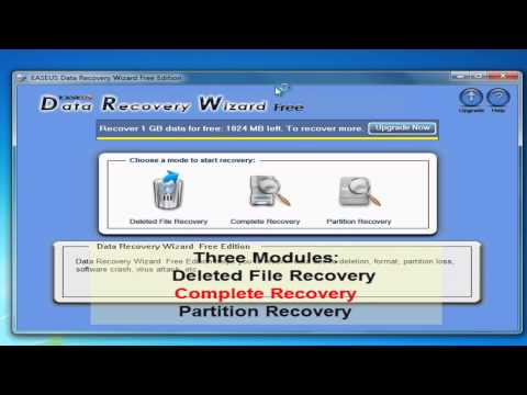 free format photo recovery software
