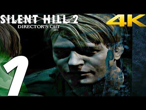 Silent Hill 2 HD - Gameplay Walkthrough Part 1 - Prologue [4K 60FPS]