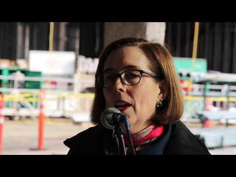 Brown: Grow Oregon's clean energy economy