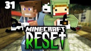 WINKELGASSE! - Minecraft RESET II #31 | DNER & UNGE!