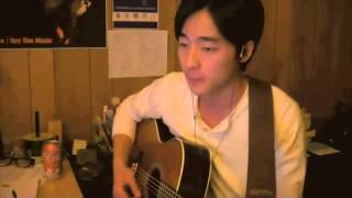 Download Lagu I Won't Give Up (Cover by Roy Kim) mp3