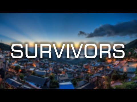 Survivors - Hardwell & Dannic (Ft. Haris) (Video Lyrics)