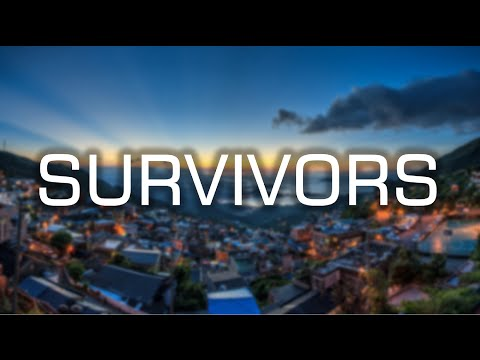 Download lagu baru Survivors - Hardwell & Dannic (Ft. Haris) (Video Lyrics) terbaik