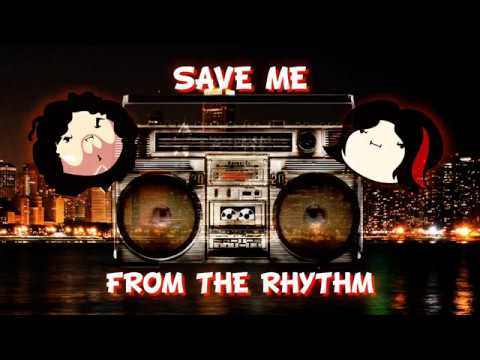 Game Grumps Remix - Save Me From The Rhythm [Atpunk]