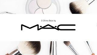 O ÚLTIMO BEIJO by M.A.C Cosmetics Brasil - Baile de Máscaras