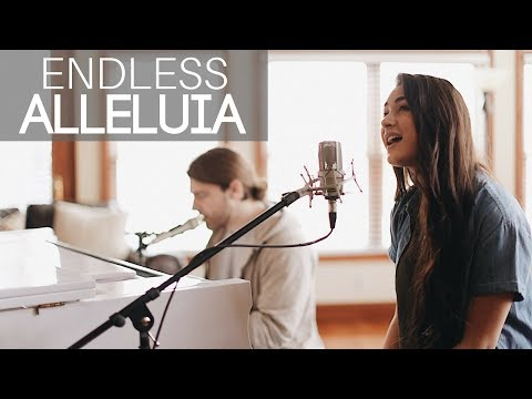 ENDLESS ALLELUIA // Cory Asbury (cover feat. DVICMusic)