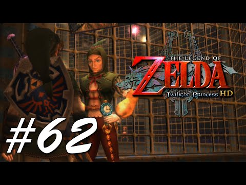 Twilight Princess HD - Episode 62 | Revenge Of The Star Game!