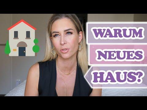 WARUM NEUES HAUS? Style and Talk