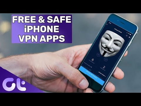 What is the best free vpn for iphone 7 plus