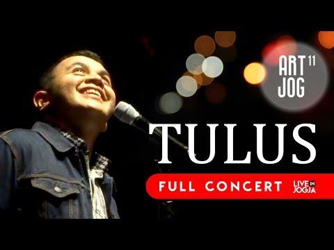 TULUS - Live Acoustic at ARTJOG 2018 [FULL CONCERT]