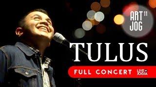 download video musik      TULUS - Live Acoustic at ARTJOG 2018 [FULL CONCERT]