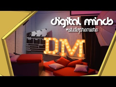 Welcome to the Digital Minds Playground!