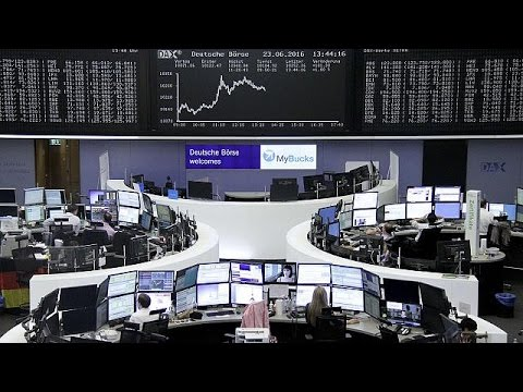 Piyasalar Brexit referandumunda kararını...